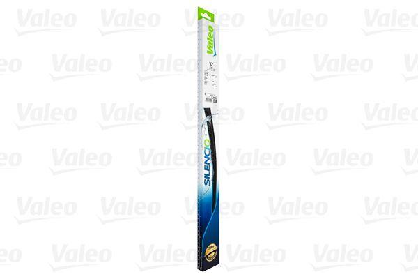 Wiper Blade Rubber VALEO 574052 3276425740525