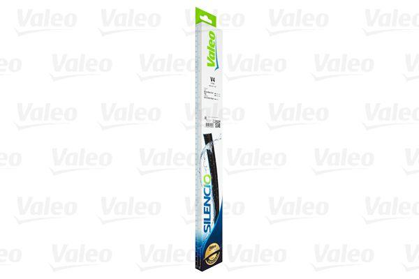 Wiper Blade Rubber VALEO V4 3276425740846