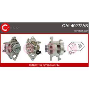 Lichtmaschine Art. Nr. CAL40272AS 120,00€