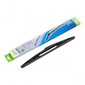Wiper Blade 574197 MEGANE 3 (BZ0) 1.9 dCi MY 2012