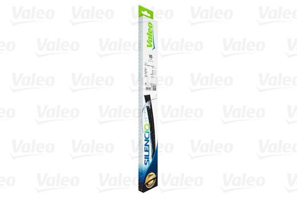 Wiper Blade Rubber VALEO V5 3276425742468
