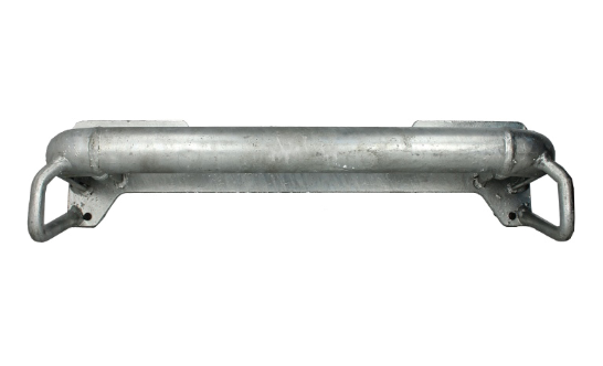 Wheel chocks CARGOPARTS CARGO-E104 rating