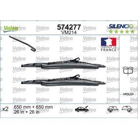 VALEO VM214X2 Rating