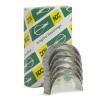 KOLBENSCHMIDT CB-1463ASTD : Kit de coussinets de bielle Quantité: 6