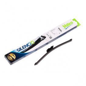 2013 Skoda Fabia Mk2 1.6 TDI Wiper Blade 574299