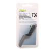 OEM Adapter, Wischblatt 578075 von VALEO für BMW