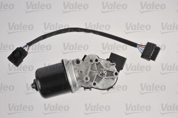 Wischermotor VALEO 579159 Bewertung