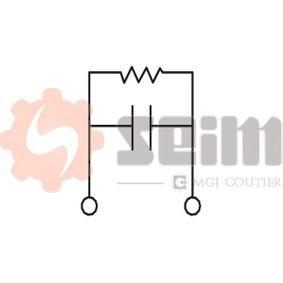 SEIM CC59 rating