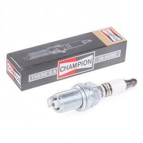 Spark Plug Electrode Gap: 1mm, Thread Size: M14x1.25 with OEM Number 9807B5617W