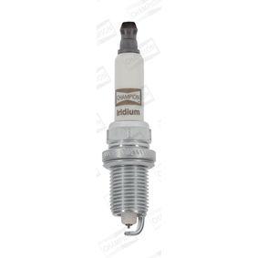 Spark Plug Electrode Gap: 1mm, Thread Size: M14x1.25 with OEM Number 9091901238
