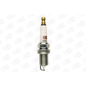 Spark Plug Electrode Gap: 1mm, Thread Size: M14x1.25 with OEM Number 9091901210