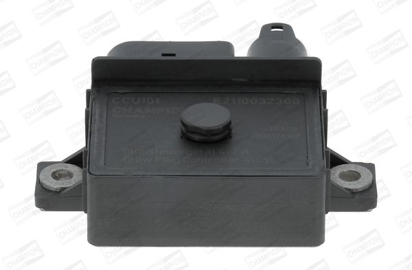 Steuergerät, Glühzeit CCU101 CHAMPION CCU101 in Original Qualität