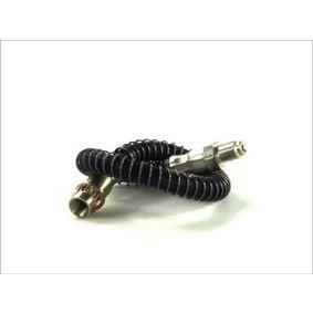 Sensor, Raddrehzahl mit OEM-Nummer 55 700 425