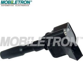 Ignition Coil Number of Poles: 4-pin connector with OEM Number 04C 905 110B