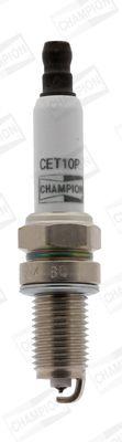 Zündkerzen CET10PSB CHAMPION CET10P in Original Qualität