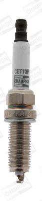 CHAMPION Aerovantage Spoiler CET13PSB Zündkerze E.A.: 0,75mm, Gewindemaß: M12x1.25