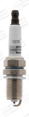 Bujía de encendido CHAMPION CET2 4044197906710