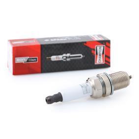 Honda Civic eu7 1.6i Zündkerzen CHAMPION Aerovantage Spoiler CET2 (1.6i Benzin 2002 D16W7)