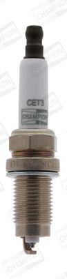 Spark Plug CHAMPION CET3 expert knowledge