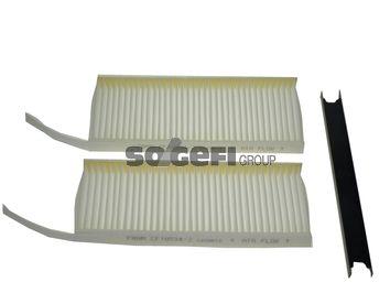 FRAM  CF10534-2 Filter, Innenraumluft Länge: 240mm, Breite: 108mm, Höhe: 20mm