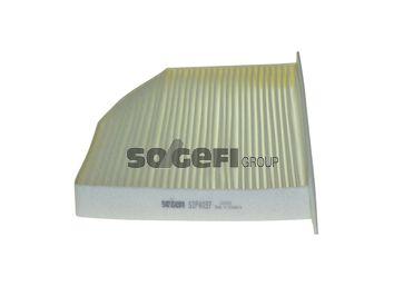 FRAM  CF11486 Filter, Innenraumluft Länge: 288mm, Breite: 211mm, Höhe: 34mm