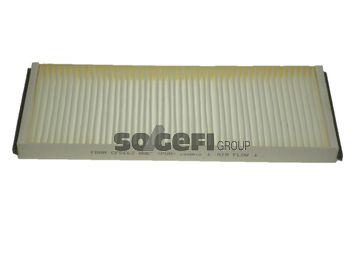 FRAM  CF5662 Filter, Innenraumluft Länge: 392mm, Breite: 149mm, Höhe: 25mm