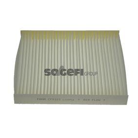 2001 Skoda Fabia 6y5 1.4 16V Filter, interior air CF9323