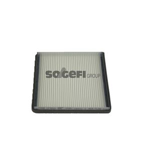 Filter, interior air CF9466 RAV 4 II (CLA2_, XA2_, ZCA2_, ACA2_) 2.0 MY 2001