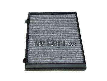 FRAM  CFA11166 Filter, Innenraumluft Länge: 263mm, Breite: 188mm, Höhe: 27mm