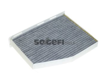 FRAM  CFA11486 Filter, Innenraumluft Länge: 286mm, Breite: 212mm, Höhe: 33mm