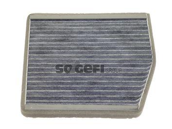 FRAM  CFA9408 Filter, Innenraumluft Länge: 234mm, Breite: 218mm, Höhe: 30mm