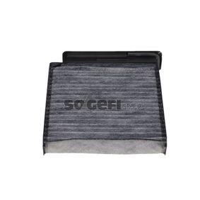 2006 Nissan Note E11 1.5 dCi Filter, interior air CFA9691