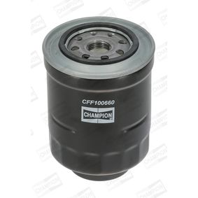 Fuel filter Height: 119mm with OEM Number 23390 26140