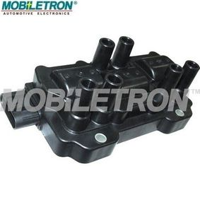 Ignition Coil Number of connectors: 6 with OEM Number 12587153