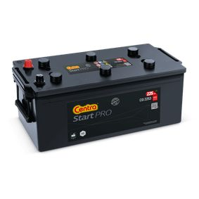 CENTRA Nutzfahrzeugbatterien 225Ah, 12V, 1300A, B0