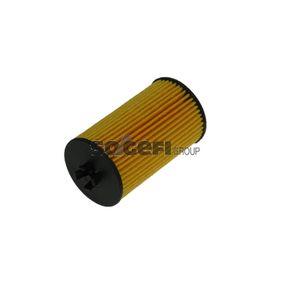 FRAM  CH10246ECO Ölfilter Ø: 57mm, Innendurchmesser: 10mm, Höhe: 105mm