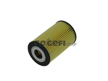FRAM  CH10670ECO Oil Filter Ø: 65mm, Inner Diameter: 19mm, Height: 104mm