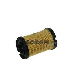 Ölfilter CH10759ECO CRAFTER 30-50 Kasten (2E_) 2.0 TDI Bj 2016