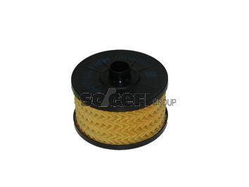 FRAM  CH11442ECO Oil Filter Ø: 91mm, Inner Diameter: 18mm, Height: 63mm