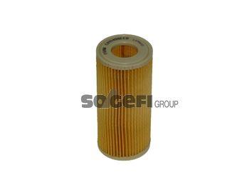 FRAM  CH11498ECO Ölfilter Höhe: 112mm