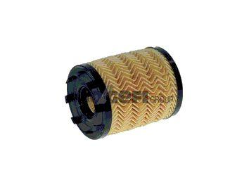 FRAM  CH12038ECO Ölfilter Ø: 65mm, Innendurchmesser: 25mm, Höhe: 85mm
