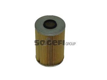 FRAM  CH2965 Ölfilter Ø: 82mm, Innendurchmesser: 28mm, Höhe: 127mm
