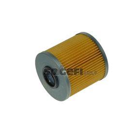 FRAM  CH5151 Ölfilter Ø: 80mm, Innendurchmesser: 27mm, Höhe: 88mm