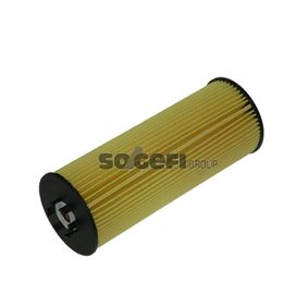 Ölfilter Ø: 73mm, Innendurchmesser: 32mm, Höhe: 190mm mit OEM-Nummer 591 155 61B