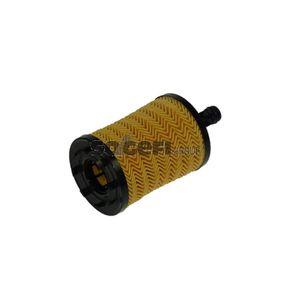Ölfilter Ø: 71mm, Innendurchmesser: 28mm, Höhe: 142mm mit OEM-Nummer 045-115-466