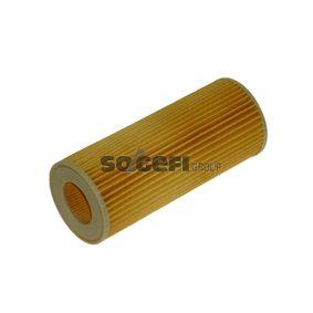 Ölfilter Ø: 64mm, Innendurchmesser: 31mm, Höhe: 154mm mit OEM-Nummer 1142 7 787 697