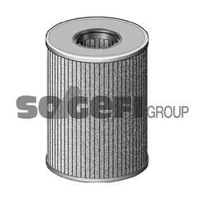 Oil Filter CH9657ECO 2 (DY) 1.4 CD MY 2007