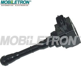 Ignition Coil CN-47 Clio 4 (BH_) 1.6 RS MY 2017