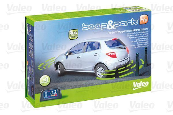 Einparkhilfe 632004 VALEO 632004 in Original Qualität