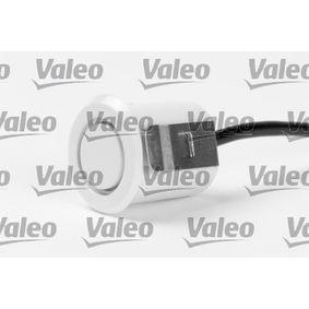 Sensor, Einparkhilfe VALEO 632009